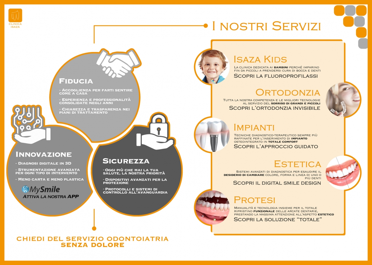 Brochure-serviz